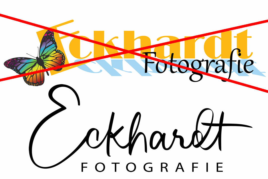 eckhardt fotografie nieuw logo