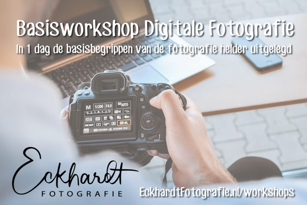 workshop fotografie den haag