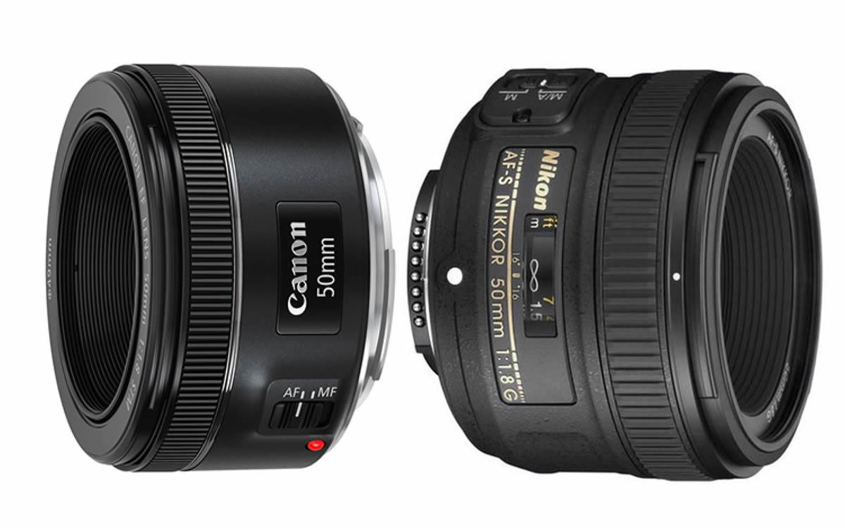 50mm 1.8 lens kopen