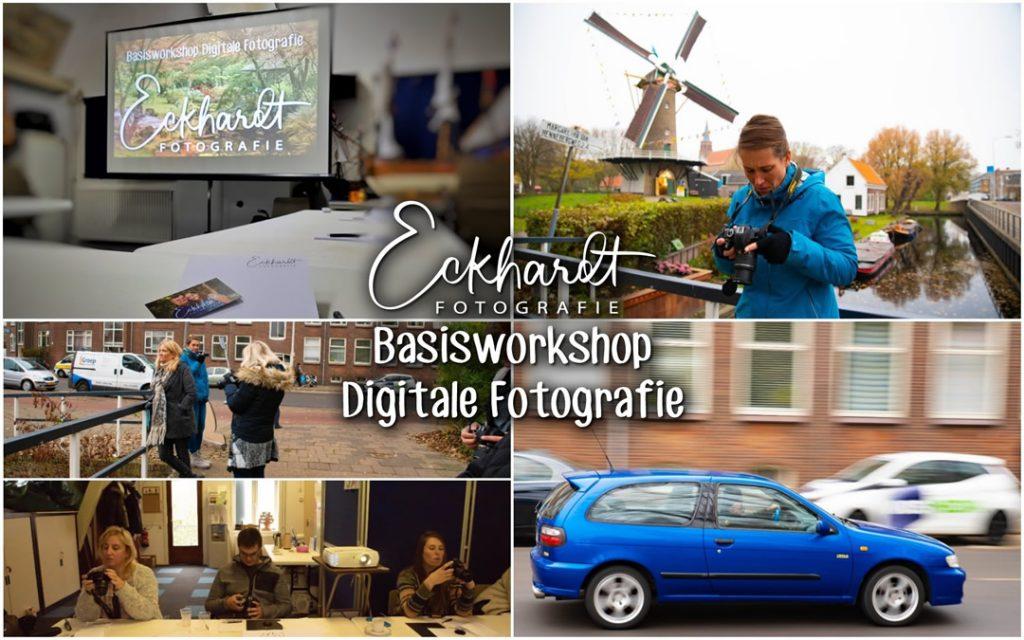workshop fotografie voor beginners den haag