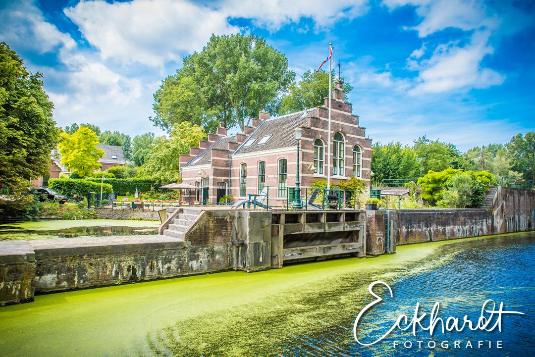 industrieel erfgoed Den Haag