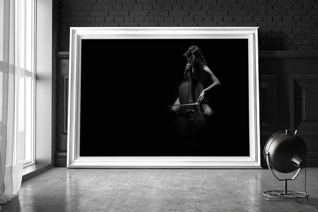 Artistiek naakt Den Haag