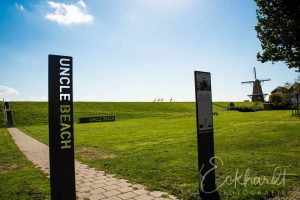 Uncle Beach in Vlissingen
