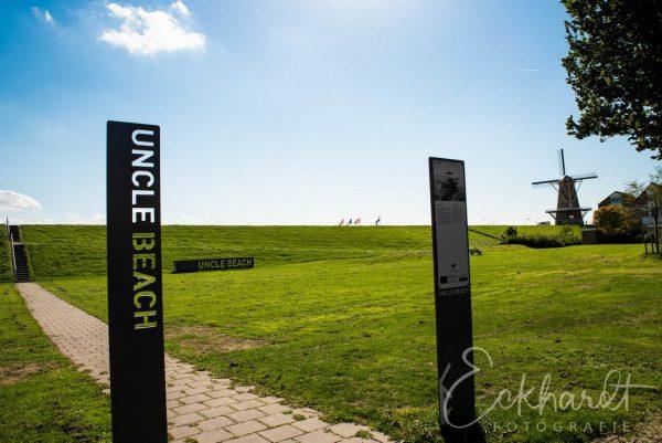 Uncle Beach in Vlissingen