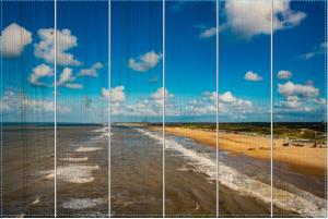 Noorderstrand Scheveningen