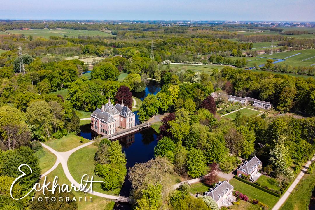 Een van de mooiste trouwlocaties in de regio Den Haag