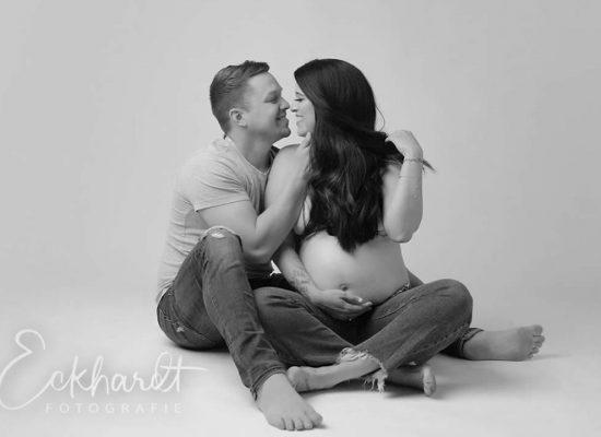 Zwangerschapsfotografie: de feelgood factor