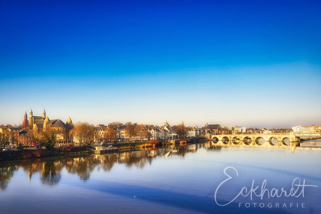 Als het weer mag en kan: Maastricht