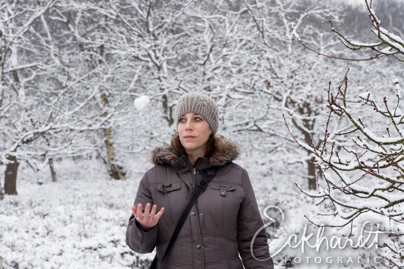 De juiste witbalans voor witte sneeuw