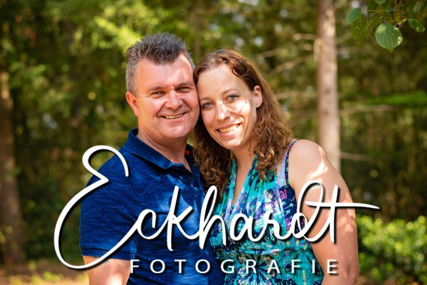 Fotograaf in Loosduinen